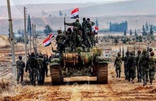دمشق: الإعلام التركي والغربي يبالغ بخسائر الجيش السوري لرفع معنويات الإرهابيين المنهارة