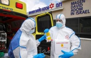 هآرتس: المستوى السياسي الإسرائيلي يتسبب في زيادة عدد المصابين بفيروس كورونا