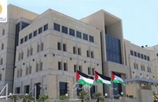 """مصدر لـ""""أمد"""": سلطة النقد تغلق حسابات بنكية لمؤسسات تتبع لحركة حماس"""