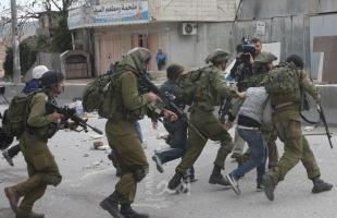أسرى فلسطين: 18 حالة اعتقال قامت بها قوات الاحتلال خلال أيام العيد