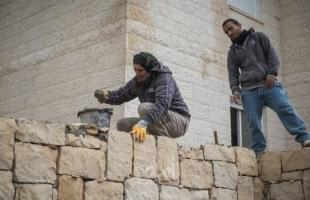 وزارة العمل تدين ظروف العمال الفلسطينيين داخل إسرائيل في ظل انتشار كورونا