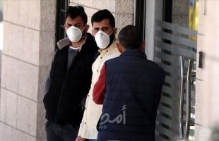 الصحة بغزة تصدر تقريرها اليومي حول تطورات فيروس كورونا