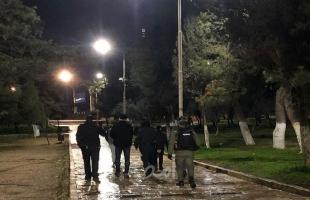 القدس: شرطة الاحتلال تعتقل شابين أثناء خروجهم من المسجد الأقصى