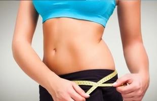 تخلصي من الوزن الزائد في 10 أيام