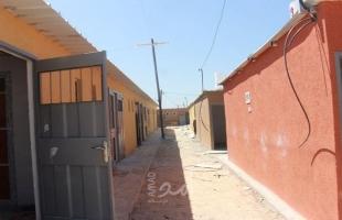 """سرحان: الأشغال جهزت 100 غرفة خرسانية متنقلة لمصابي """"كورونا"""" في غزة"""