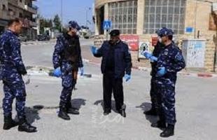 نابلس: الشرطة تباشر التحقيق بملابسات وفاة مواطن داخل منزله