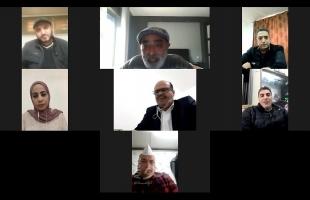 رام الله: وزارة الإعلام ومركز تطوير الاعلام في جامعة بيرزيت يفتتحون برنامج لقاءات وتدريبات عن بعد