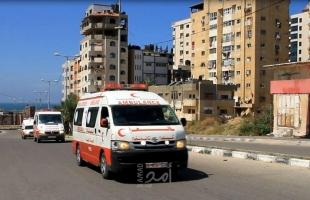 """خدمات أمن حماس الطبية تُقدّم 27 ألف خدمة خلال """"إبريل"""" في غزة"""