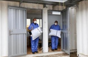 """صحة حماس تعلن تنفيذ سياسة العزل الصحي لمصابي فايروس """"كورونا"""" منزلياً"""