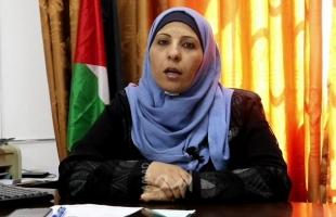 """تنمية حماس تتحدث لـ """"أمد"""" عن الخدمات في عدد من مراكز الحجر الصحي بقطاع غزة- فيديو"""