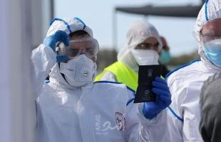 """الصحة الإسرائيلية تعلن تسجيل رقم قياسي جديد باصابات """"كورونا"""""""