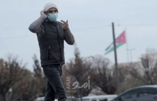 تسجيل 13 وفاة و798 إصابة بفيروس كورونا في الأردن