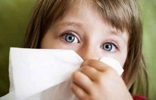 ما هي الأمراض المنقولة عن طريق الهواء وكيف يمكن وقاية الأطفال منها؟