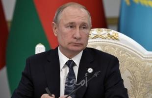 بوتين يهنئ المسلمين بعيد الأضحى المبارك ومشيدا بروح العدالة في القرآن الكريم