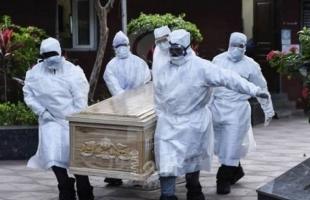 وفاة فلسطينية متأثرة بإصابتها بفايروس كورونا في الخليل