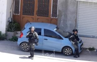 شرطة الاحتلال تعتقل سائق للإشتباه بمحاولته تنفيذ عملية دهس بالقدس المحتلة