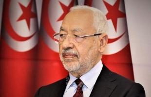 الغنوشي: نعمل لتغيير القانوني الانتخابي في تونس ورفع نسبة الحسم
