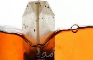 أكياس الشاي.. مفتاح للحفاظ على نضارة البشرة