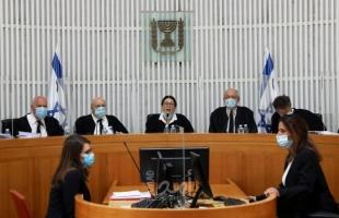 """الحكومة الإسرائيلية تخفف تعقب """"الشاباك"""" لمصابي كورونا"""