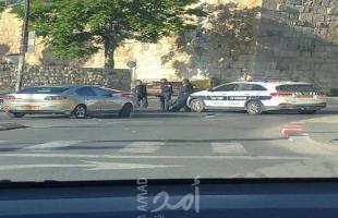 محدث - القدس:  استشهاد الشاب إياد الحلاق من ذوي الاحتياجات الخاصة برصاص جيش الاحتلال