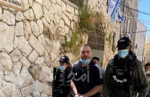 مركز فلسطين: 30 ألف حالة اعتقال منذ هبة القدس أكتوبر 2015