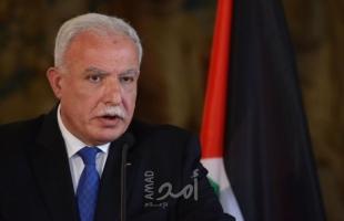 المالكي يشارك في اجتماع اللجنة العربية المعنية بالتحرك لوقف الانتهاكات الإسرائيلية بالقدس