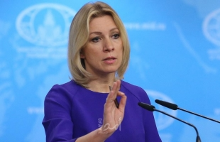 """""""زاخاروفا"""" تعرب عن أسفها حول تقرير الاستخبارات الأمريكية بشأن منشأ """"كورونا"""""""