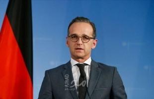 ألمانيا تعرب عن تضامنها مع فرنسا في أزمة الغواصات