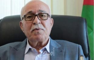 رأفت: نتنياهو يصدر أزمته الداخلية ويحاول تجاوزها على حساب الدم الفلسطيني