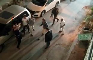 مستوطنون يهاجمون منازل وممتلكات المقدسيين في الشيخ جراح