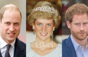 فيلم الأميرة ديانا الجديد يثير جدلا بين البريطانيين وتوقعات برفض هاري ووليام له