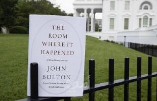 كتاب بولتون: أبرز ما ذكره مستشار الأمن القومي السابق عن دونالد ترامب