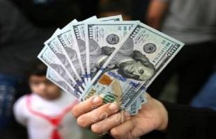 تعرف على أسعار صرف العملات في فلسطين ليوم الاثنين