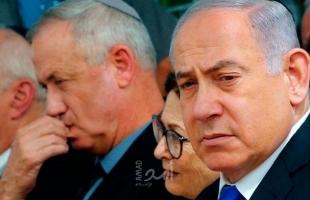نائب ليكودي:  هناك انفصال تام مع أزرق ابيض والحكومة الاسرائيلية الحالية لن تستمر