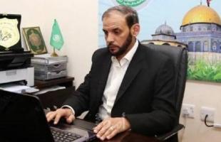 بدران: لا خيار غير الوحدة لمواجهة المخاطر المحدقة بالقضية الفلسطينية