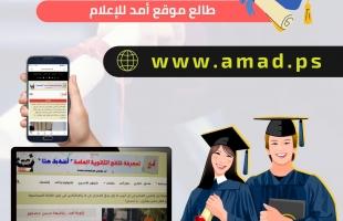 بالأسماء .. نتائج الثانوية العامة في قطاع غزة – توجيهي 2020