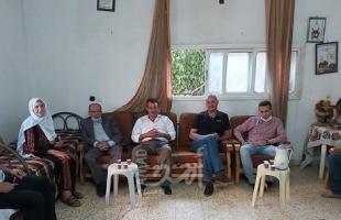 أبو بكر: السلطات الاسرائيلية تتعمد ترك اجساد الأسرى مرتعا للأوبئة والأمراض القاتلة