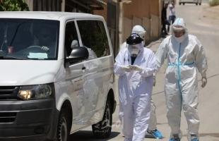 وفاة مواطنة بكورونا في الخليل يرفع عدد الوفيات إلى 46