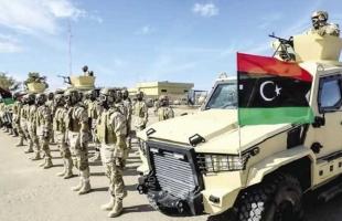 رئيس وزراء ليبيا المعين يقترح تشكيل حكومة وحدة كبيرة