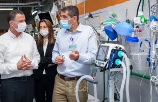 استقالة رئيسة القسم الطبي بوزارة الصحة الإسرائيلية