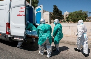الصحة الفلسطينية تعلن وفاة مواطنة من الخليل بفايروس كورونا