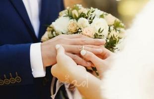 عروس تطلب طلبا غير لائق في حفل زفافها.. شاهد