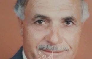 """حزب الشعب ينعى المناضل التقدمي الكبير """"عبدالله السرياني"""""""