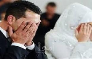 فتاة تتوفى بعد 15 دقيقة من زفافها