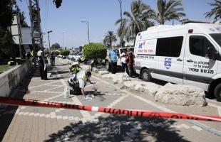 مقتل إسرائيلي بعملية الطعن في تل أبيب نفذها فلسطيني من نابلس- فيديو