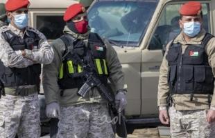 """30 وفاة و1530 إصابة """"كورونا"""" جديدة في الأردن"""