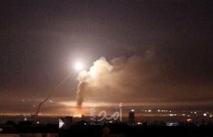 """الخارجية السورية تتهم إسرائيل بتنسيق اعتداءاتها مع """"التنظيمات الإرهابية"""""""