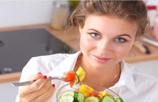 للنساء .. احذرى تناول تلك الأطعمة تهدد سلامة الرحم