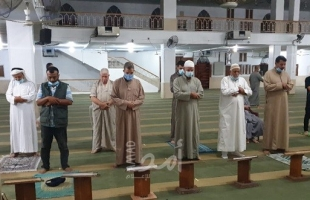 أوقاف حماس تؤكد على استمرار الإجراءات المتعلقة بالمساجد في رمضان