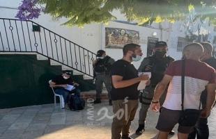 رام الله: وزارة الثقافة تدين اقتحام جمعية  برج اللقلق في القدس